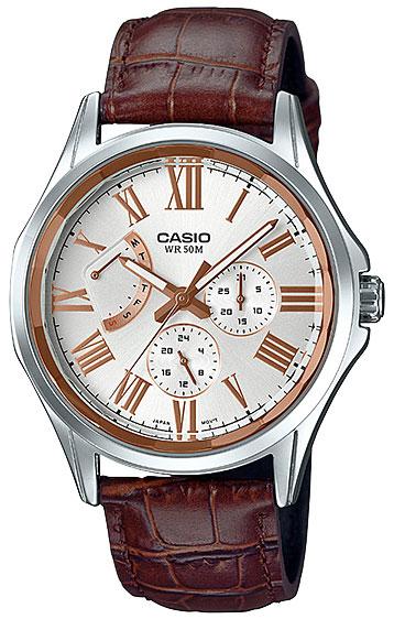 Casio Casio MTP-E311LY-7A часы casio mtp e108d 7a