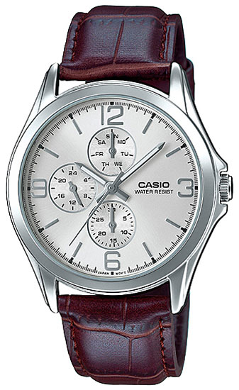 Casio Casio MTP-V301L-7A часы casio mtp e108d 7a
