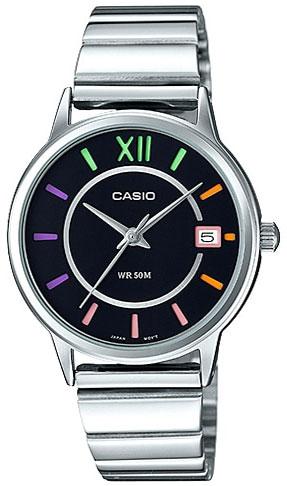 Casio Casio LTP-E134D-1B casio ltp v002g 1b