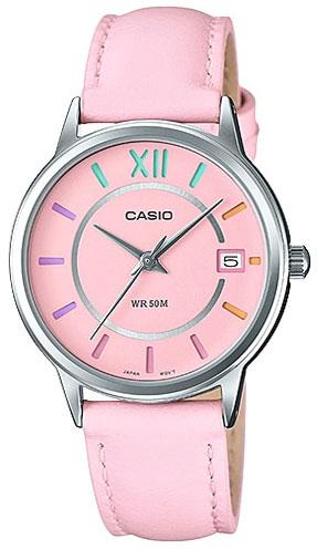 Casio Casio LTP-E134L-4B ko 4b ht1611 ht1613