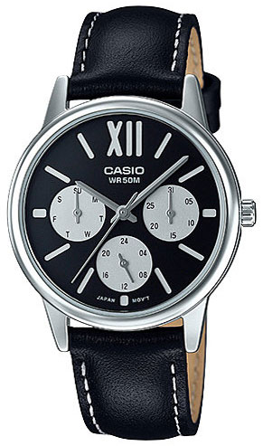 Casio Casio LTP-E312L-1B casio ltp v002g 1b