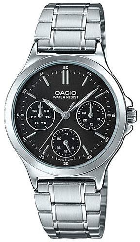 Casio Casio LTP-V300D-1A часы наручные casio часы casio ltp e118g 1a