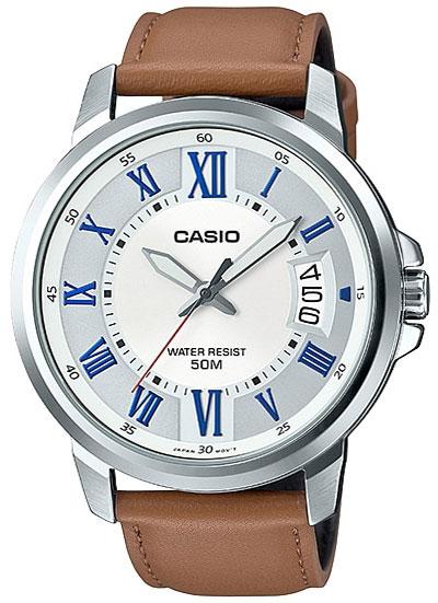 Casio Casio MTP-E130L-7A часы casio mtp 1374d 5a
