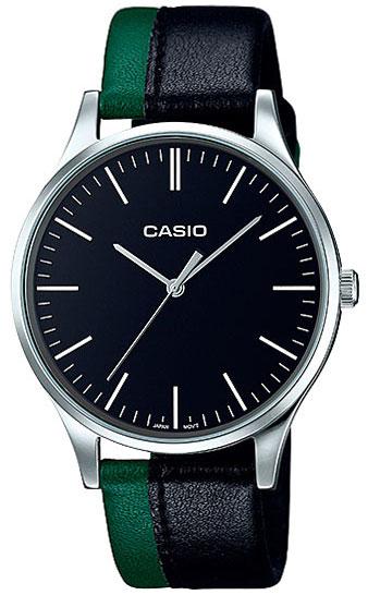 Casio Casio MTP-E133L-1E мужские часы casio gd x6900mc 1e