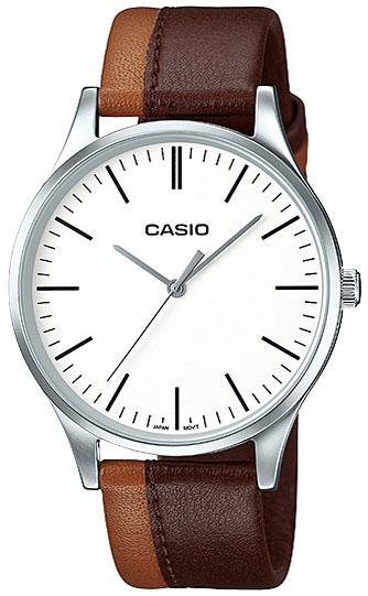 Casio Casio MTP-E133L-5E наручные часы casio gd 120cm 5e