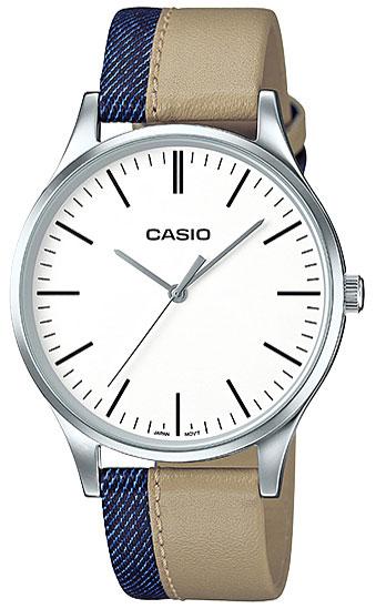 Casio Casio MTP-E133L-7E часы casio mtp 1374d 5a