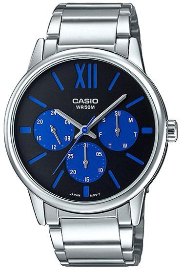 Casio Casio MTP-E312D-1B2 casio mtp 1342l 1b2