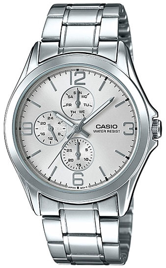Casio Casio MTP-V301D-7A часы casio mtp 1374d 5a
