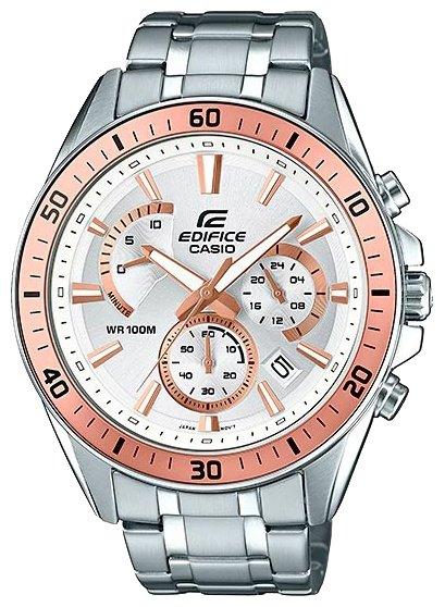 Casio Casio EFR-552D-7A мужские часы casio efr 303d 7a
