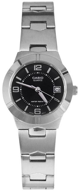 Casio Casio LTP-1241D-1A часы наручные casio часы casio ltp e118g 1a