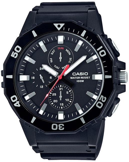Casio Casio MRW-400H-1A casio mrw 200h 4b