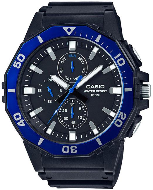 Casio Casio MRW-400H-2A casio mrw 200h 4b