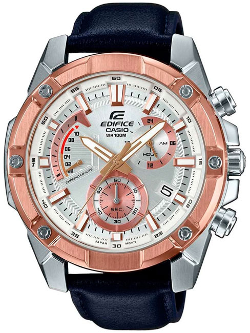 Casio Casio EFR-559GL-7A мужские часы casio efr 303d 7a