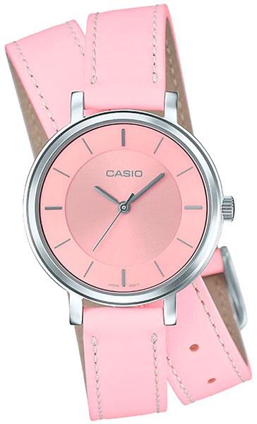 Casio Casio LTP-E143DBL-4A2 itap 143 2 редуктор давления