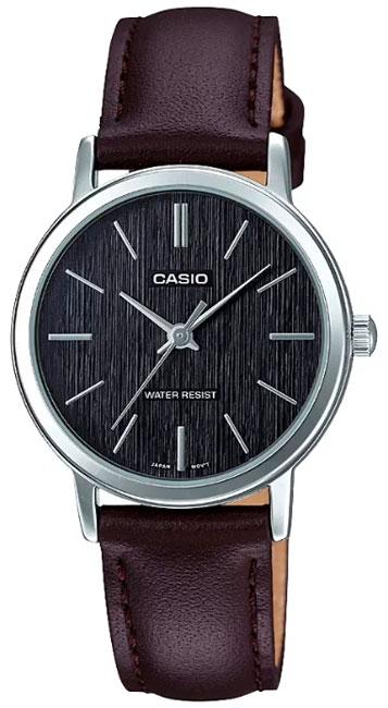 Casio Casio LTP-E145L-1A часы наручные casio часы casio ltp e118g 1a