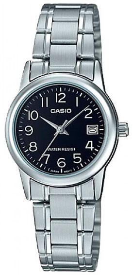Casio Casio LTP-V002D-1B casio ltp v002g 1b