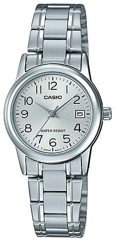 Casio Casio LTP-V002D-7B casio casio ltp 1154pq 7b