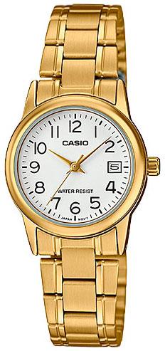 Casio Casio LTP-V002G-7B2 casio ltp v002g 1b