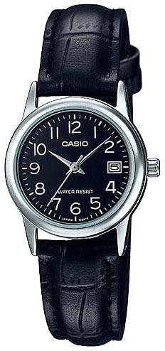 Casio Casio LTP-V002L-1B casio ltp v002g 1b