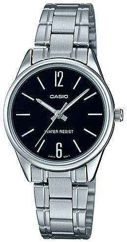 Casio Casio LTP-V005D-1B casio ltp v002g 1b