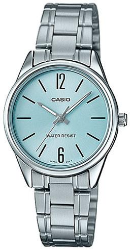 Casio Casio LTP-V005D-2B casio casio ltp 1260d 2b