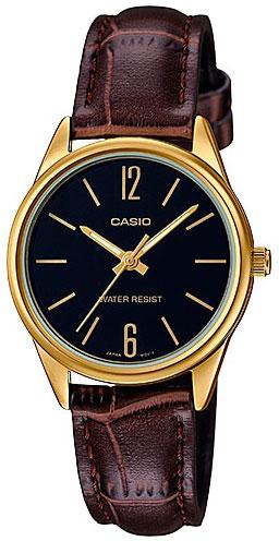 Casio Casio LTP-V005GL-1B casio ltp v002g 1b