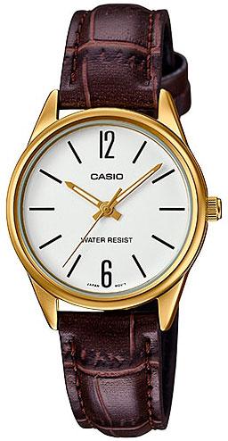 Casio Casio LTP-V005GL-7B casio casio ltp 1154pq 7b