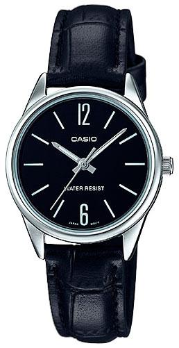 Casio Casio LTP-V005L-1B casio ltp v002g 1b