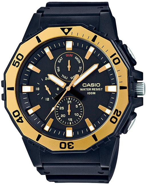 Casio Casio MRW-400H-9A