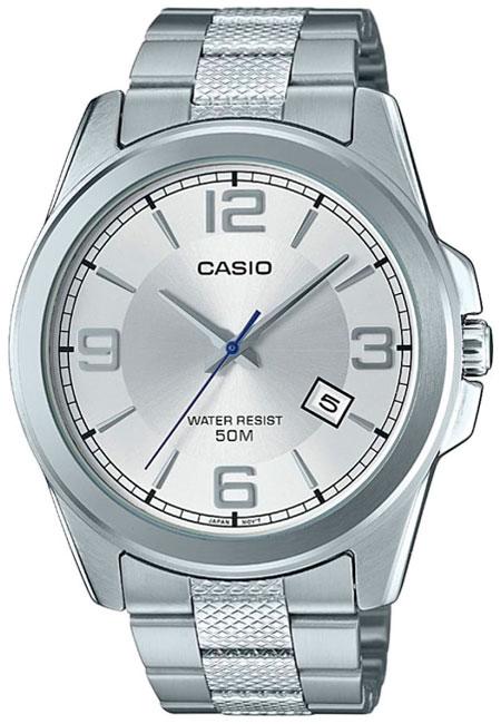 Casio Casio MTP-E138D-7A часы casio mtp e108d 7a