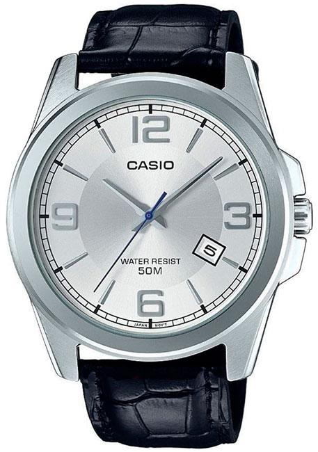 Casio Casio MTP-E138L-7A часы casio mtp e108d 7a
