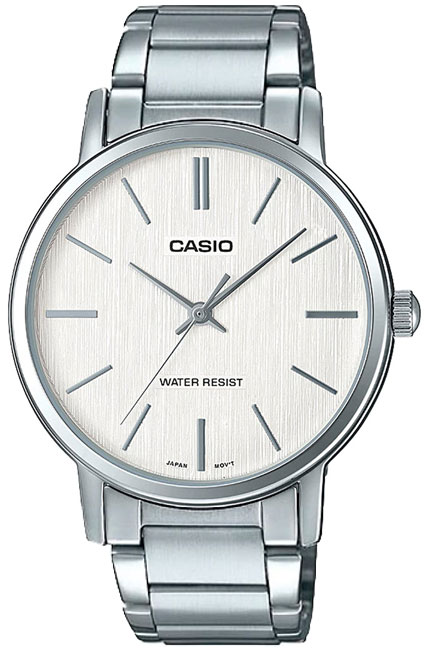 Casio Casio MTP-E145D-7A часы casio mtp e108d 7a