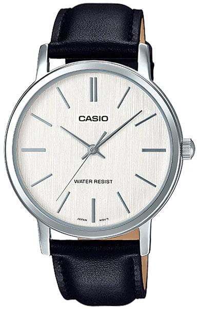 Casio Casio MTP-E145L-7A часы casio mtp e108d 7a