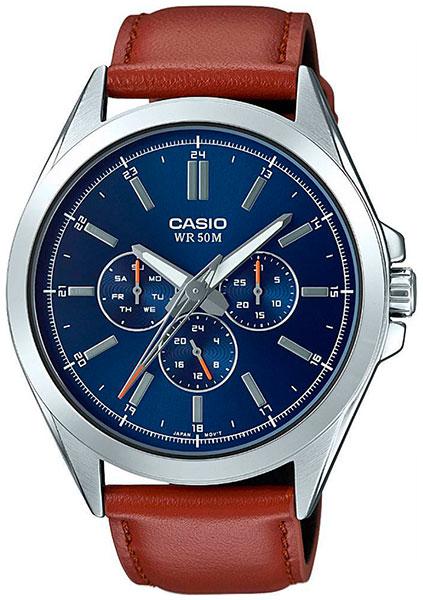 Casio Casio MTP-SW300L-2A casio mtp 1221a 2a