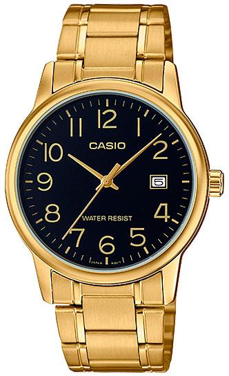 Casio Casio MTP-V002G-1B casio ltp v002g 1b