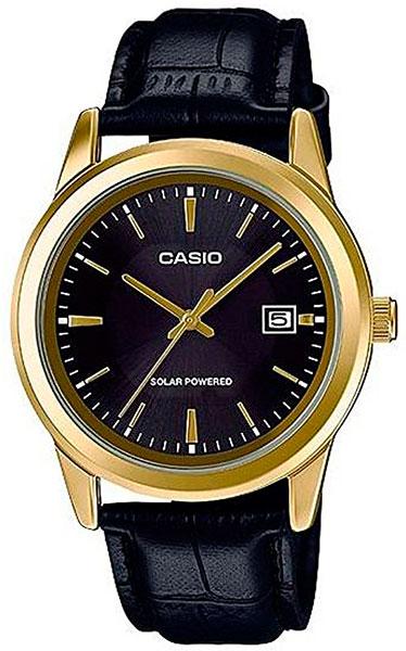 Casio Casio MTP-VS01GL-1A2 часы casio mtp 1374d 5a