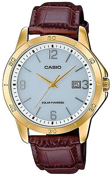 Casio Casio MTP-VS02GL-7A часы casio mtp e108d 7a