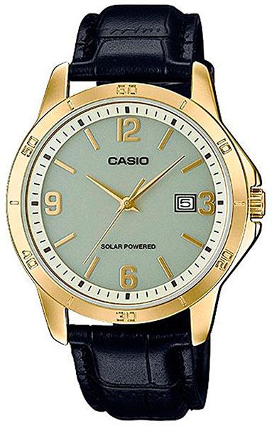 Casio Casio MTP-VS02GL-9A2 часы casio mtp 1374d 5a