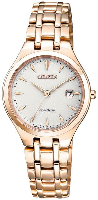 Citizen Citizen EW2483-85B женские часы citizen ew2470 87f