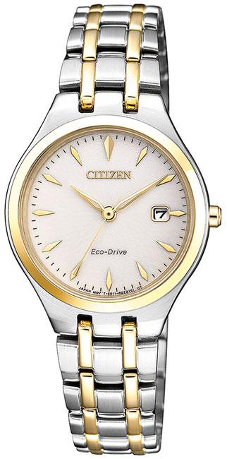 Citizen Citizen EW2484-82B женские часы citizen ew2470 87f
