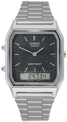 Casio Casio AQ-230A-1D casio aq 230a 7d