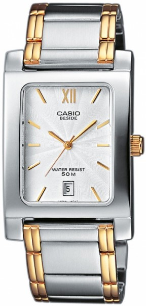 Casio Casio BEM-100SG-7A casio mtf 115l 7a