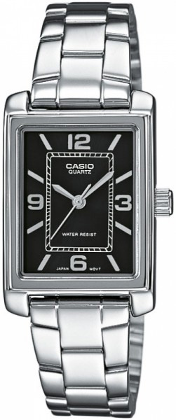 Casio Casio LTP-1234D-1A часы наручные casio часы casio ltp e118g 1a