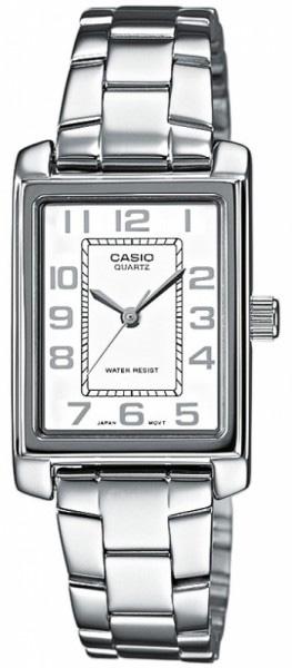 Casio Casio LTP-1234D-7B часы наручные casio часы baby g ba 120tr 7b