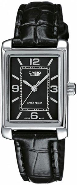 Casio Casio LTP-1234L-1A часы наручные casio часы casio ltp e118g 1a