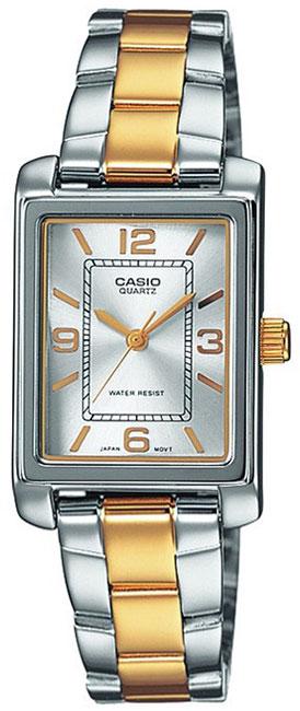 Casio Casio LTP-1234SG-7A casio ltp 2088d 7a