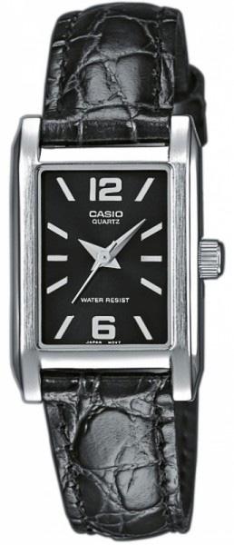 Casio Casio LTP-1235L-1A часы наручные casio часы casio ltp e118g 1a