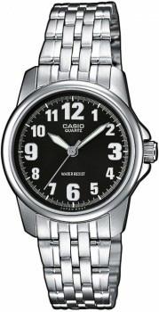 Casio Casio LTP-1260D-1B casio casio ltp 1260d 2b