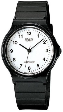 Casio Casio MQ-24-7B casio часы casio mq 24 7b коллекция analog