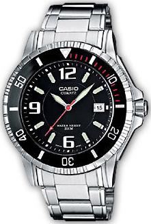Casio Casio MTD-1053D-1A